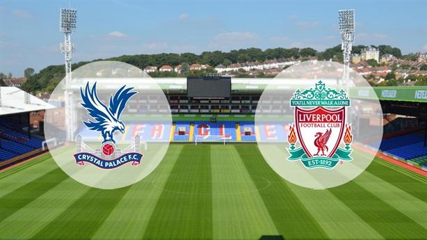 20h30, 23/11/14; Crystal Palace - Liverpool: Ai khóc cho The Kop?