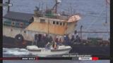 Nhật thẳng tay 'xử  rắn' với tàu cá TQ