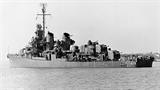 Gặp sự cố, tàu chiến Mỹ suýt hạ sát tổng thống?