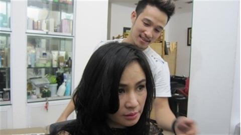 Nhà tạo mẫu tóc Hoàng Hải: Chấp nhận lấy công làm lãi