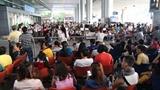 Sự cố sân bay Tân Sơn Nhất: Những sự bất bình thường
