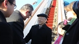 Những hoạt động đầu tiên của TBT Nguyễn Phú Trọng tại Nga