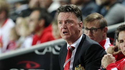 Điều Van Gaal chưa hài lòng khi thắng Arsenal