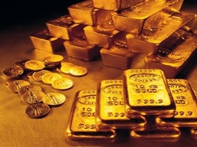 Giá vàng tuần tới dự báo tăng, thị trường theo dõi phiên họp OPEC, số liệu lạm phát Eurozone