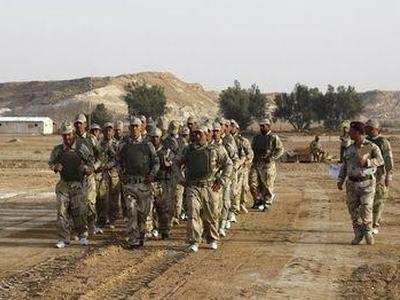 Mỹ dự định cung cấp AK-47, đạn pháo cho người Sunni tại Iraq chống IS