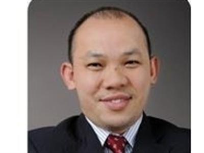 Eximbank bổ nhiệm ông Nguyễn Thúc Vinh làm Phó Tổng giám đốc