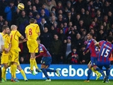 Highlights: Crystal Palace 3-1 Liverpool
