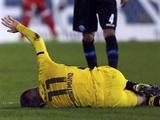 Dortmund mất Marco Reus đến hết năm 2014