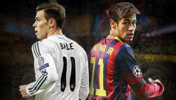 6 bộ đôi kỳ phùng địch thủ sẽ thay thế Messi vs Ronaldo trong tương lai