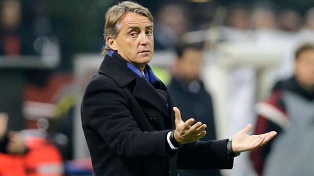 Mancini không thể 'làm mưa' ngay lập tức