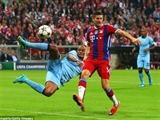 Tổng quan TLCA trước lượt 5 vòng bảng Champions League: Chờ Man City và Juve bùng nổ