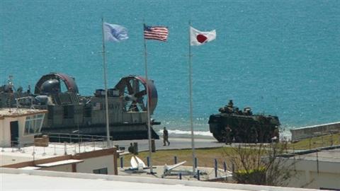 Nhật Bản đối phó Trung Quốc bằng kế hoạch khủng