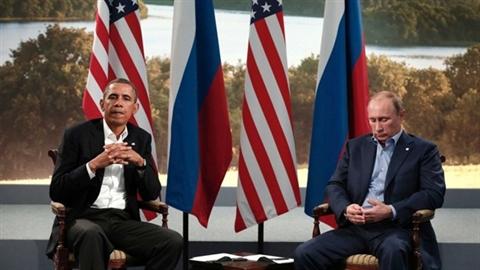 Vì sao Nga tự tin thách thức Mỹ chơi cách mạng màu?