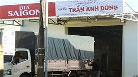 Diễn biến mới vụ ông Trần Văn Truyền:Bến Tre tháo dỡ nhà