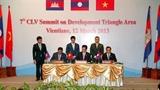 Campuchia-Lào-Việt Nam tăng cường hợp tác quốc phòng, an ninh