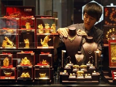 Xu hướng vàng dài hạn: Tầng lớn trung lưu Trung Quốc tiếp tục tăng