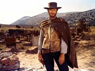 Hành trình điện ảnh của tài tử Clint Eastwood