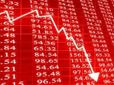 Cổ phiếu giảm giá hàng loạt, VN-Index giảm gần 6 điểm