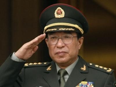 """Trung Quốc: Rộ tin """"hổ quân đội"""" bị điều tra tham nhũng"""