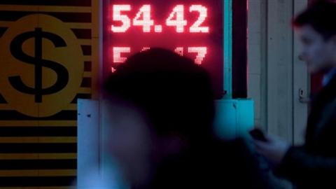 Nga mất 140 tỷ USD do lệnh trừng phạt và giá dầu