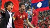 Tuyển Việt Nam - Lào: Tấn công để thắng đậm!