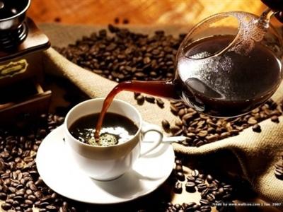 Giá cà phê Tây Nguyên tăng lên 40,8-41,4 triệu đồng/tấn