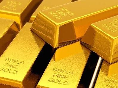 Giá vàng giảm khi sức mua tại Trung Quốc yếu, USD lên cao nhất 5 năm