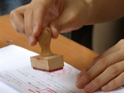 Doanh nghiệp sẽ chính thức được tự chủ hơn về con dấu
