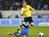 Bí ẩn sau những chấn thương của Reus: Nạn nhân của bóng đá đẹp