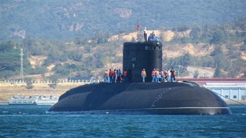 Báo Mỹ nói về năng lực Hải quân Việt Nam