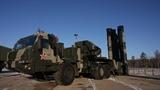 Nga đã bán S-400 cho Trung Quốc, bỏ túi 3 tỷ USD