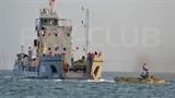 Việt Nam đóng 4 tàu đổ bộ xuất khẩu sang Venezuela