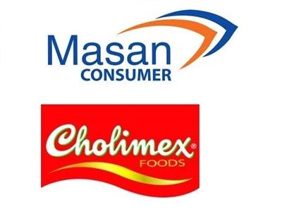 Masan chào mua Cholimex Foods: Cholimex và Nichirei cam kết không bán cổ phiếu