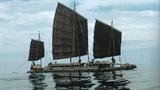 Người Việt vượt 5.500 dặm chinh phục Thái Bình Dương