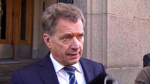 Phần Lan không vào NATO và nỗi ám ảnh từ nước Nga