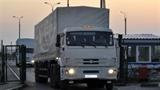Tình hình Ukraine: Vũ khí hạng nặng của Nga vào miền Đông?