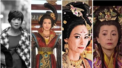 20 nữ diễn viên đóng vai bà mẹ ít ai nhớ tên của TVB (Phần 2)