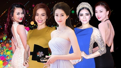 Dàn sao Việt hứa hẹn gây náo loạn tại 'Tuần lễ thời trang Việt Nam'