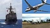 Mỹ có vì đồng minh mà gây chiến với Trung Quốc?
