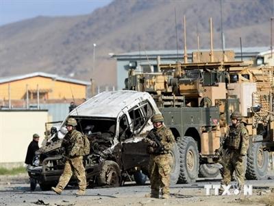 Mỹ tăng số lượng quân đồn trú tại Afghanistan sau năm 2014