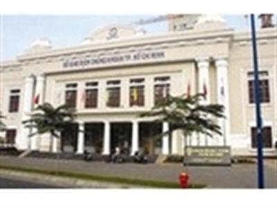 Sở Giao dịch chứng khoán Việt Nam đặt ở đâu?