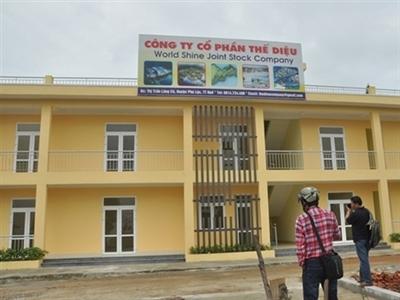 Dừng triển khai dự án du lịch nghỉ dưỡng trên núi Hải Vân