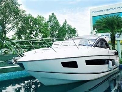 Vingroup sắm du thuyền triệu đô tặng khách mua nhà