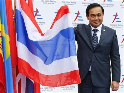 Thái Lan sẽ kích thích kinh tế vào năm sau