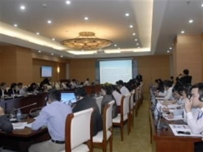 Nhật Bản chia sẻ nghiệp vụ thu hồi nợ xấu ngân hàng với Việt Nam