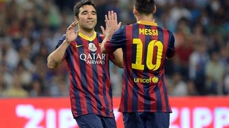 Điểm tin sáng 27/11: Deco tin Messi sẽ rời Barca, Ronaldo cân bằng kỷ lục Raul