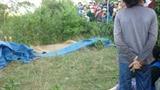 Bình Định: Phát hiện phụ nữ chết lõa thể ở nghĩa địa