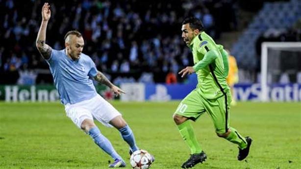 Highlights: Malmo FF 0-2 Juventus (Group A)