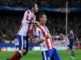 Highlights: Atletico Madrid 4-0 Olympiakos (Group A)