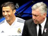 Ancelotti, Ronaldo cùng lập kỉ lục